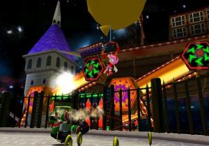 E3 : Sonic Adventure DX