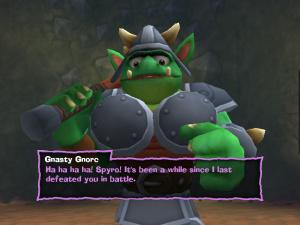 Spyro : A Hero's Tail crache les screens