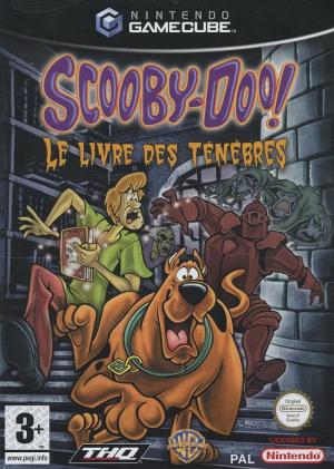 Scooby-Doo! : Le Livre des Ténèbres sur NGC
