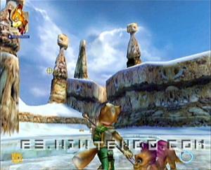 E3: Star Fox sur Gamecube!