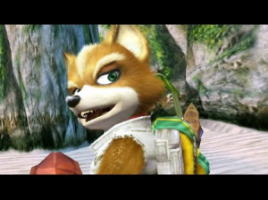 Oldies : StarFox Adventures