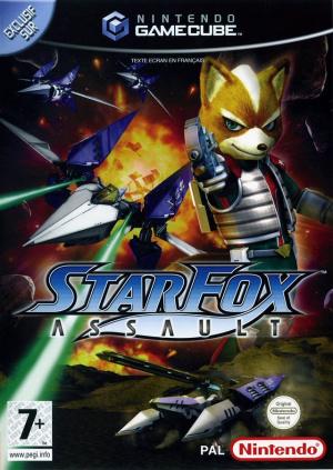 StarFox : Assault sur NGC