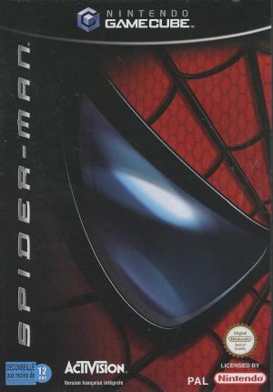 Spider-Man sur NGC