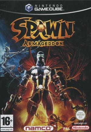 Spawn Armageddon sur NGC