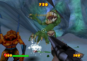 Serious Sam : Next Encounter, des images