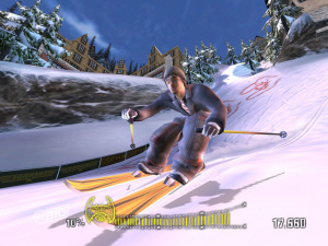 SSX On Tour en images