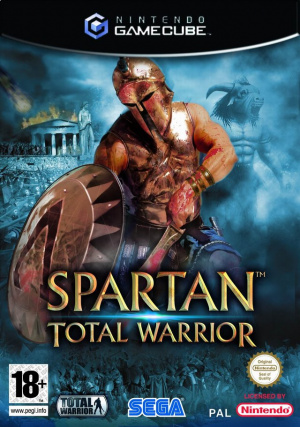 Spartan : Total Warrior