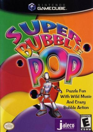Super Bubble Pop sur NGC