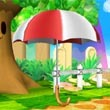 Kirby dans Super Smash Bros. Melee (GameCube, 2002)