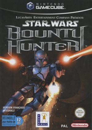 Star Wars : Bounty Hunter sur NGC