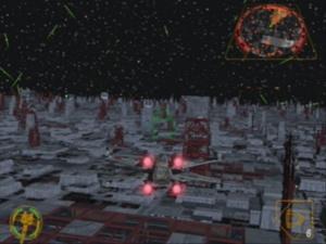 Star Wars : Rogue Leader