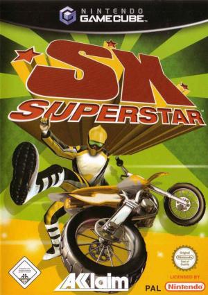 SX Superstar sur NGC