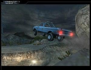 Terminator 3 : Redemption squatte la GameCube