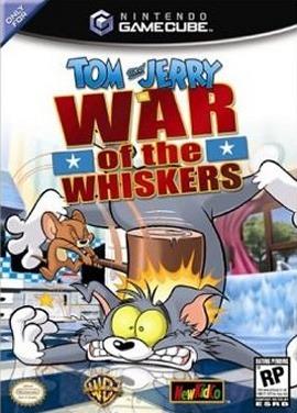 Tom & Jerry Sèment la Pagaille sur NGC