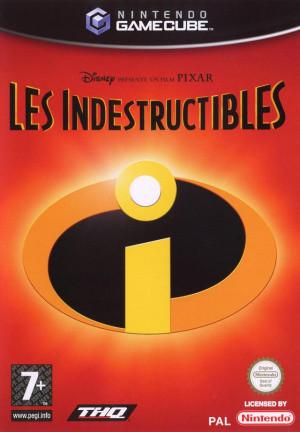 Les Indestructibles sur NGC