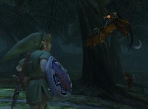 Zelda en images.