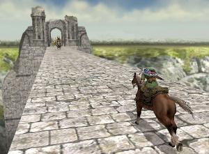 Link Ledermann ou la passion du cheval