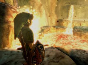 GC : Zelda ne sort qu'au crépuscule