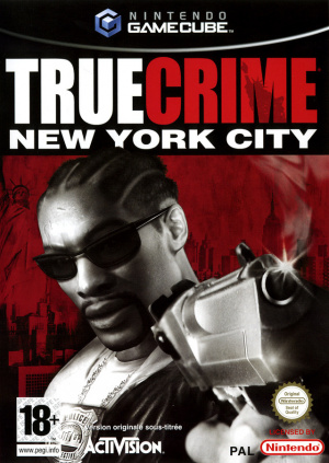True Crime : New York City sur NGC
