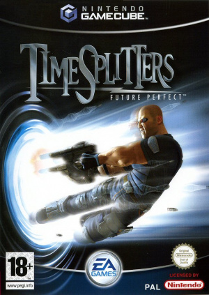 TimeSplitters : Future Perfect sur NGC