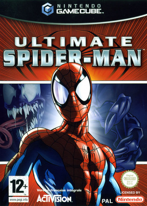 Ultimate Spider-Man sur NGC
