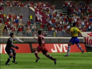 Virtua Striker 3 en images