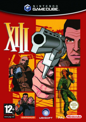 XIII sur NGC