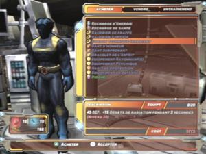 X-Men Legends 2