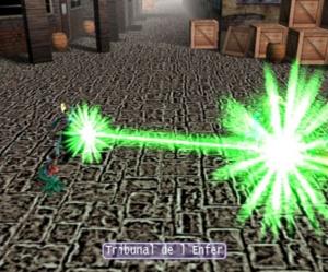 Yu-Gi-Oh! L'Empire Des Illusions