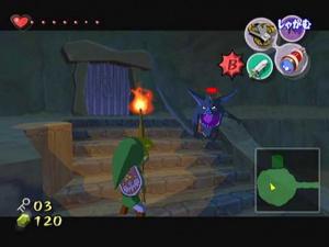 Concours Zelda