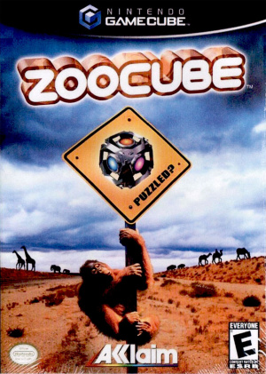 Zoocube sur NGC
