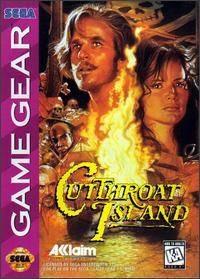 CutThroat Island sur G.GEAR