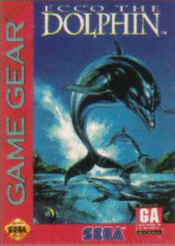 Ecco the Dolphin sur G.GEAR