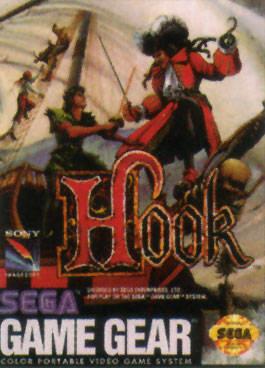 Hook sur G.GEAR