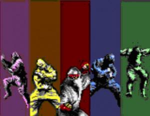 3DS: Les jeux Game Gear arrivent