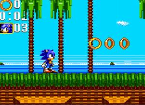 Sonic Triple Trouble et Shinobi : De la Game Gear à la 3DS