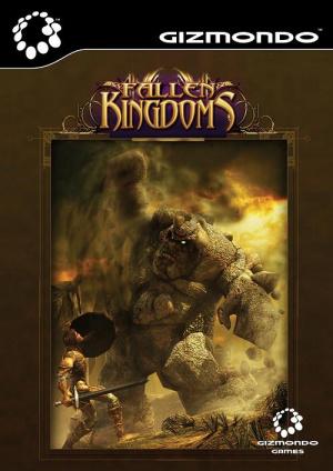Fallen Kingdoms