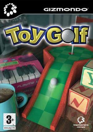 Toy Golf sur Giz