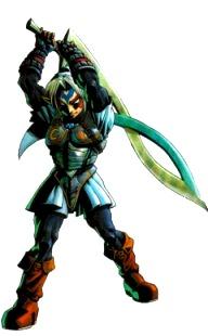 Zelda : Majora's Mask - N64 (Zelda : Mujula no Kamen)