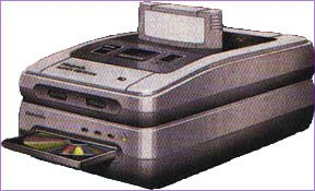 La relève 16 bits et le retour manqué d'Atari