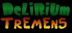 Les projets ISART Digital 2005 : Delirium Tremens