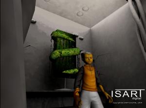 Les projets ISART Digital 2005 : Elements