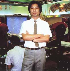 Le cas Japonais : Les senmon-Daigaku, la Konami Computer School et Toru Iwatani