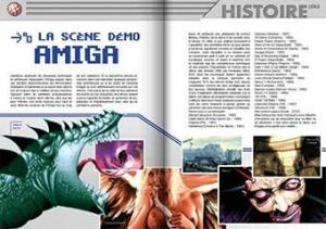Une bible pour les nostalgiques de l'Amiga