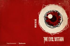 Votez pour la jaquette alternative de The Evil Within