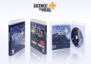 La Croix-Rouge s'adresse aux joueurs avec Licence to Heal