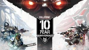 Killzone: Shadow Fall s'offre un pack spécial 10ème anniversaire