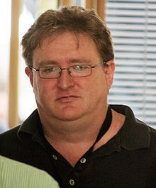 Le patron de Valve (Steam) milliardaire
