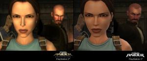 Premières images de Tomb Raider Trilogy