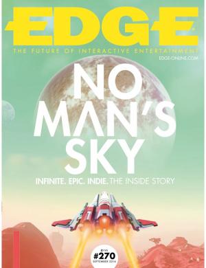No Man's Sky sur PS4 mais aussi sur PC ?
